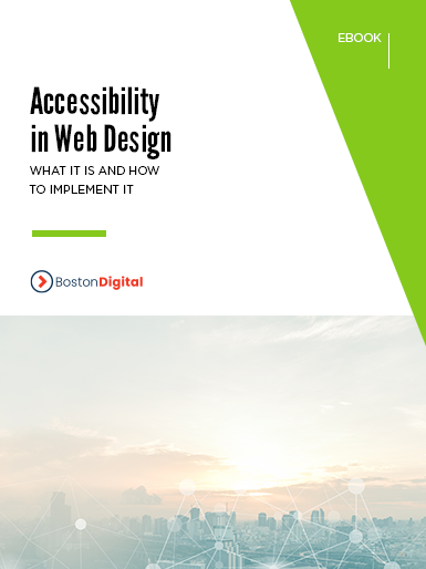 Accessibility in Web Design- What It Is and How to Implement It