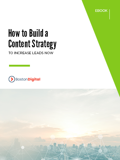 How to Build a Content Strategy to Increase Leads Now