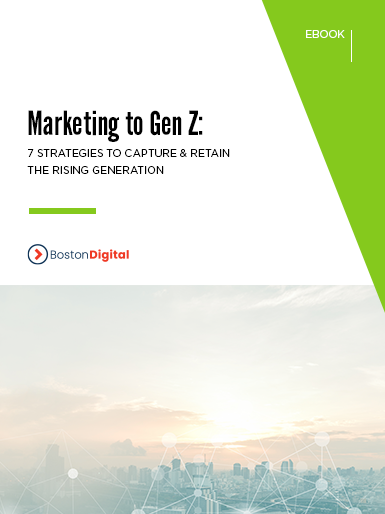 Marketing to Gen Z- 7 Strategies to Capture & Retain the Rising Generation