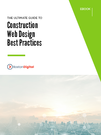 The Ultimate Guide to Construction Web Design Best Practices