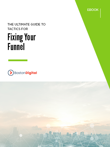 The Ultimate Guide to Tactics For Fixing Your Funnel