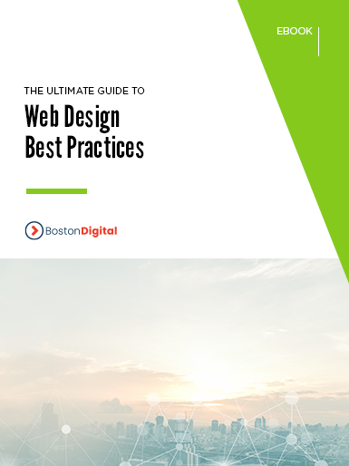The Ultimate Guide to Web Design Best Practices
